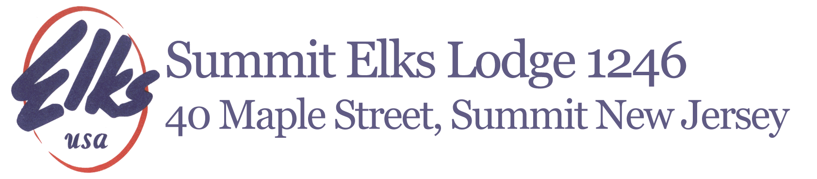 Welcome to Summit Elks Lodge 1246
