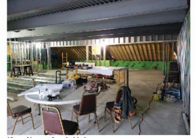 Rooftop Construction Update