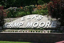 Elks Camp Moore